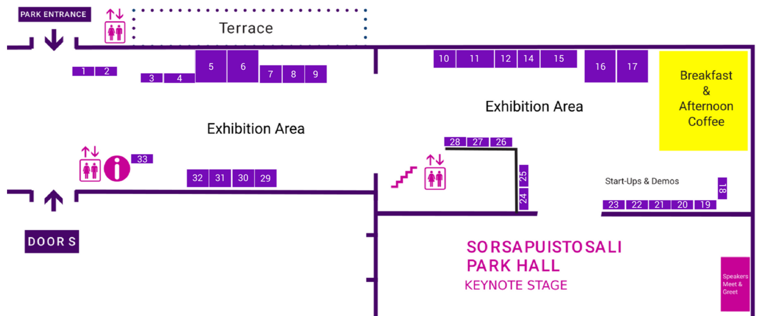 Exhibition Area