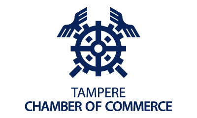 Tampere Chamber of Commerce logo
