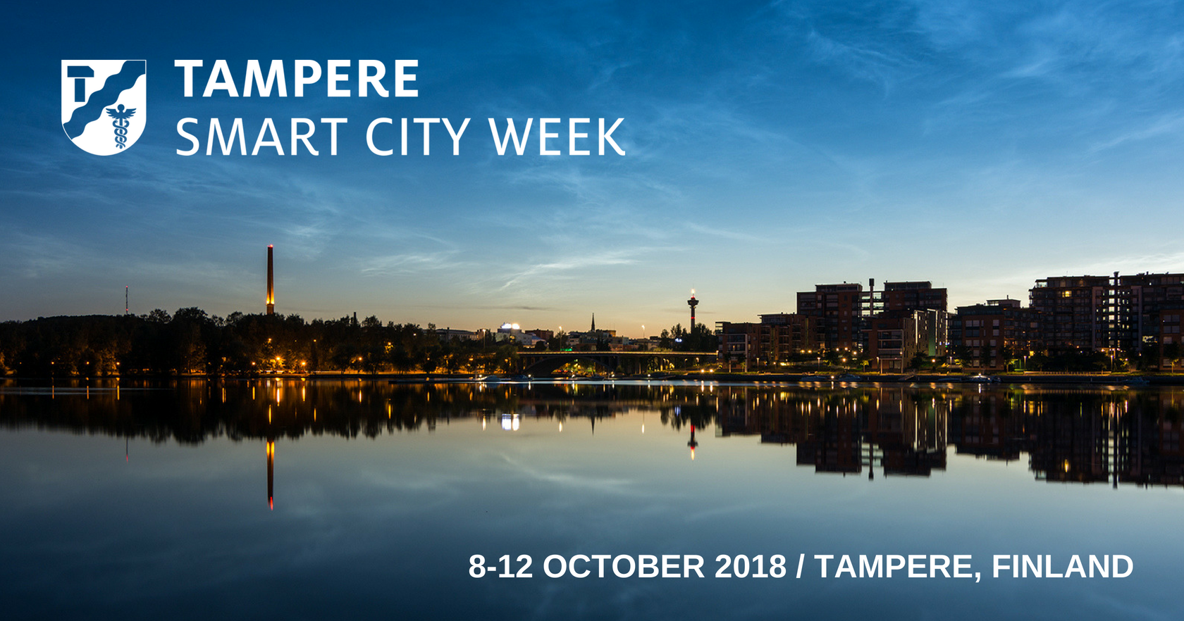 Tampere Smart City Week