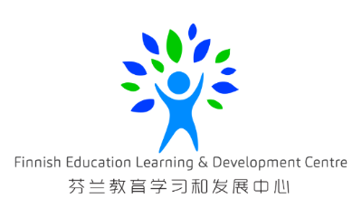 Finnish Education Learning & Development Centre -logo