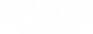 CHAOS Architects logo