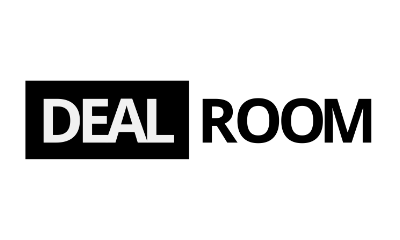 Deal Room logo