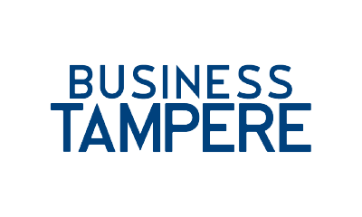 Business Tampere logo